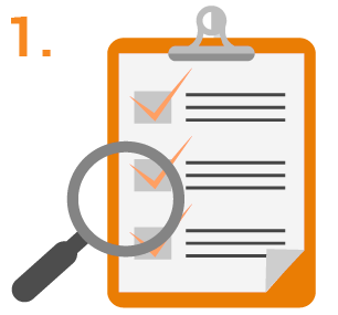 assessment of needs understanding the job and business partner